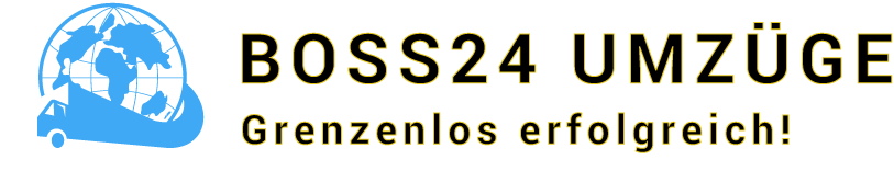 BOSS24 Umzüge - Ihr Umzungsunternåçehmen aus Berlin